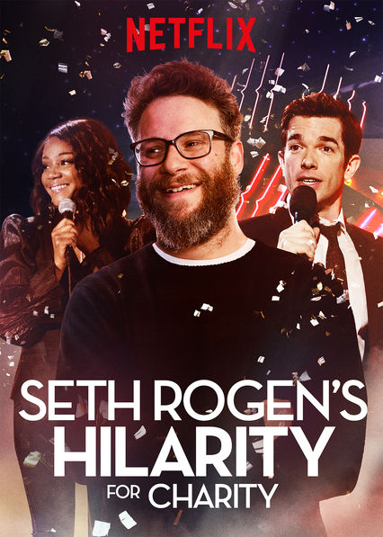 ดูหนังใหม่ Seth Rogen's Hilarity for Charity