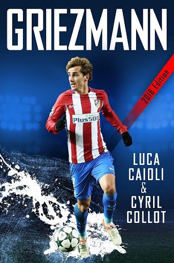 ดูหนังใหม่ Antoine Griezmann The Making of a Legend