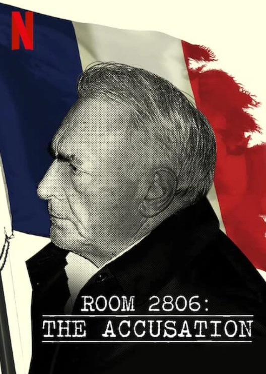 Room 2806: The Accusation (2020)