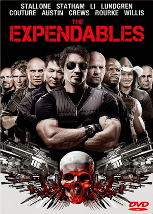The Expendables 1 (2010)