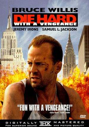 Die Hard 3 With a Vengeance (1995)