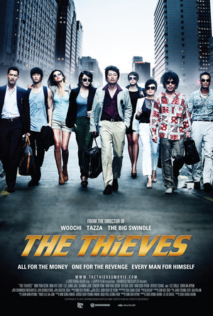 The Thieves 10 (2012)