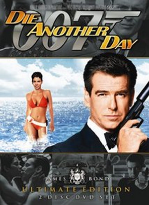 James Bond 007 Die Another Day (2002)