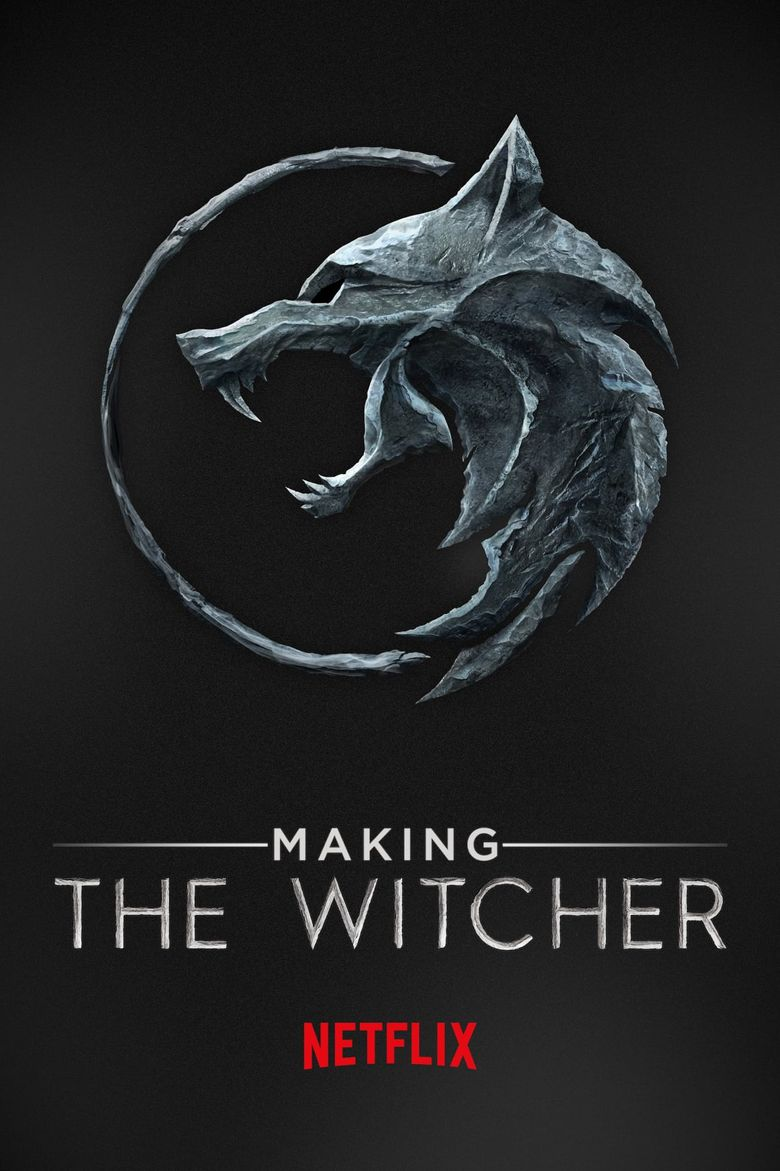 Making The Witcher